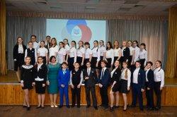 Российское движение школьников растёт!